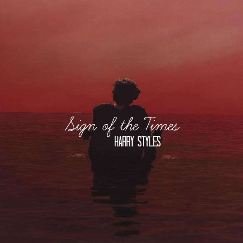 Harry Styles selftitled debut album featuring Sign of the Times is available now httphstylescoukmusic iTunes httpsmarturlitHSiTunes Apple