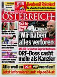 E-Paper Tageszeitung ÖSTERREICH