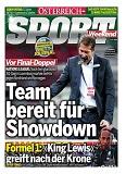 E-Paper Sport